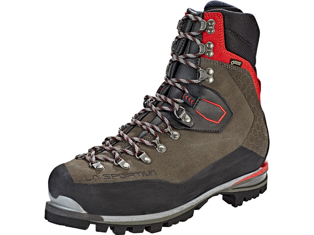 La Sportiva Karakorum Evo GTX Shoes Herrer, anthracite/red